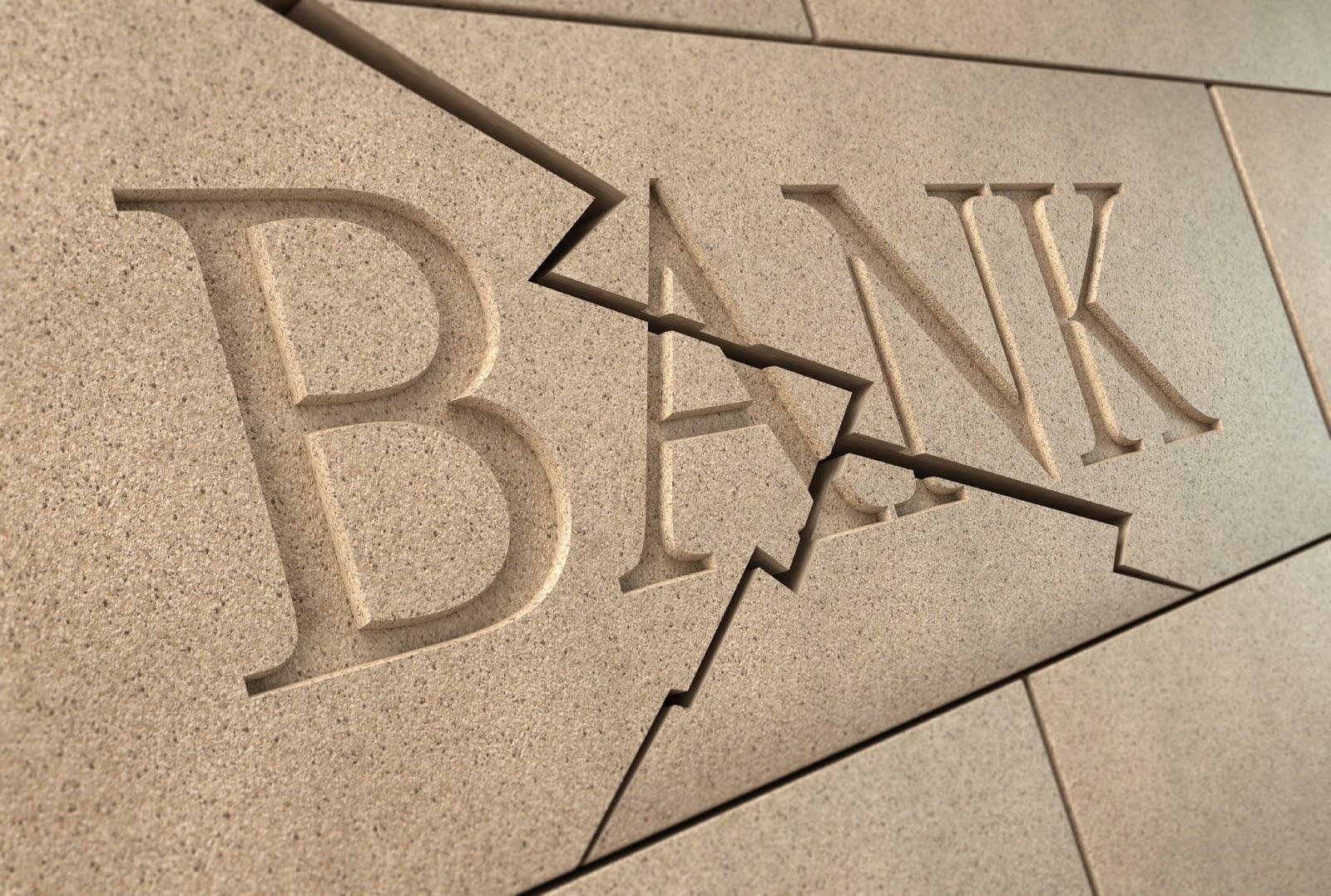 Ипотека и банкротство банка