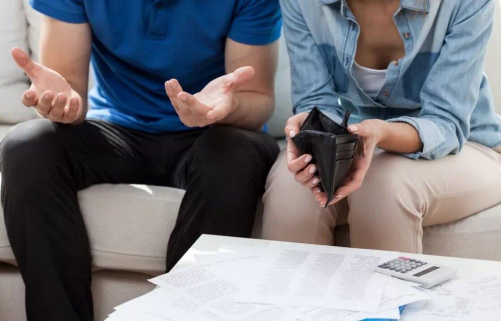 банкротство бывшего супруга