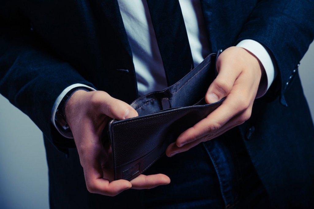 банкротство и развод