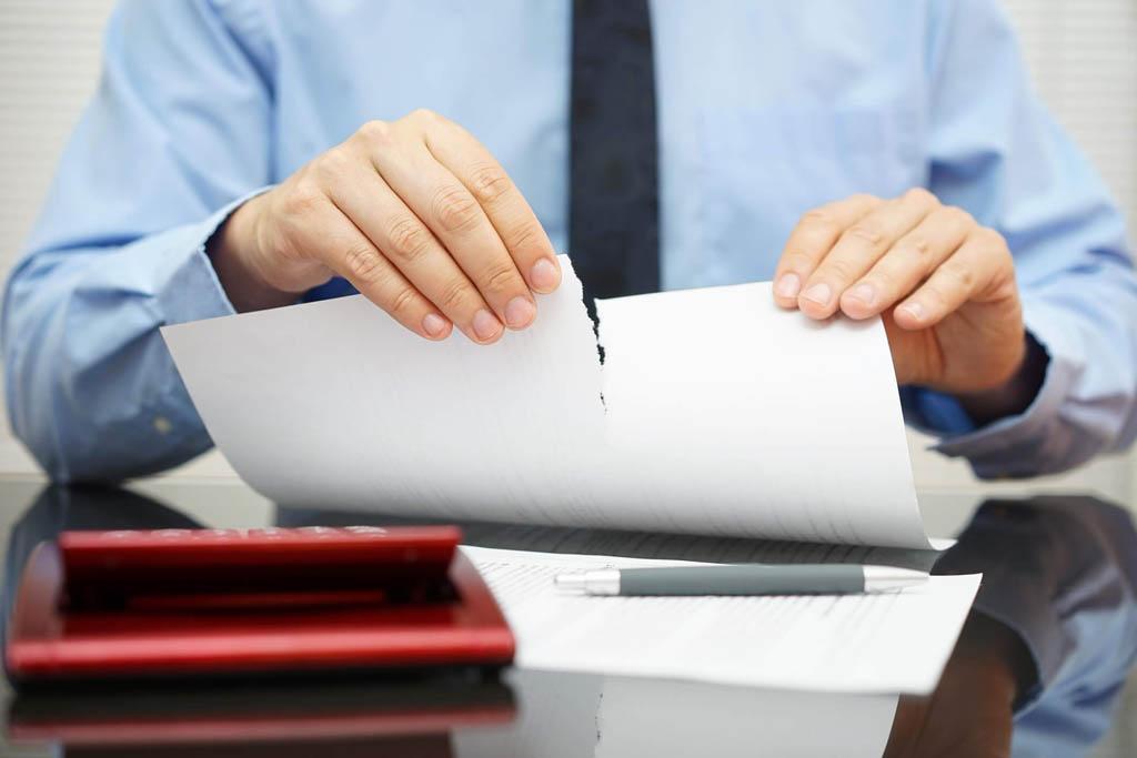 До какой стадии можно оспорить сделки при банкротстве физического лица